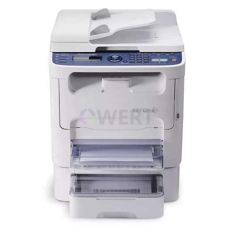Ремонт принтера Xerox Phaser 6121MFP