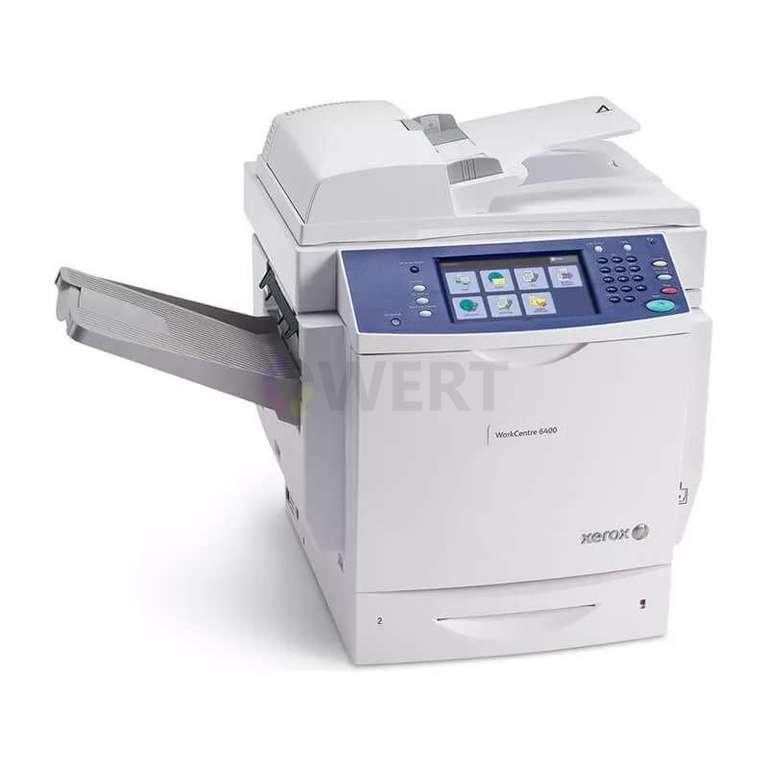 Ремонт принтера Xerox WorkCentre 6400