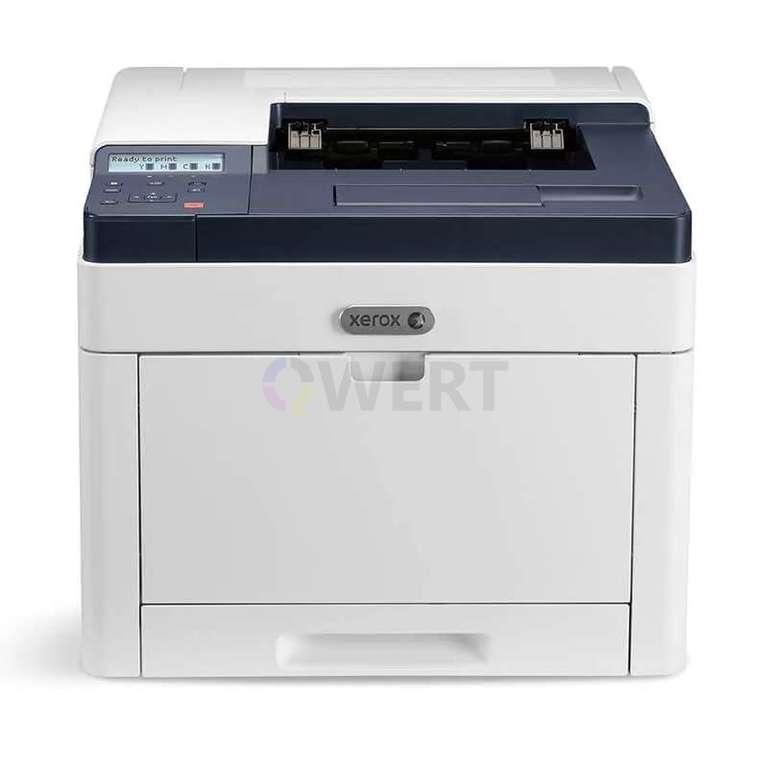 Ремонт принтера Xerox Phaser 6510DN