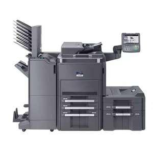 Ремонт принтера Kyocera TASKalfa 6550ci
