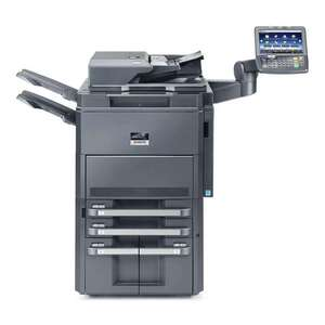 Ремонт принтера Kyocera TASKalfa 6551ci