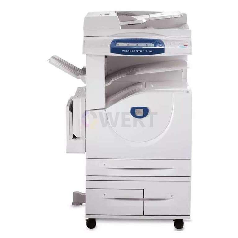 Ремонт принтера Xerox WorkCentre 7132