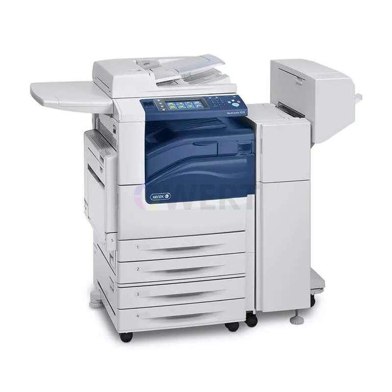 Ремонт принтера Xerox WorkCentre 7220