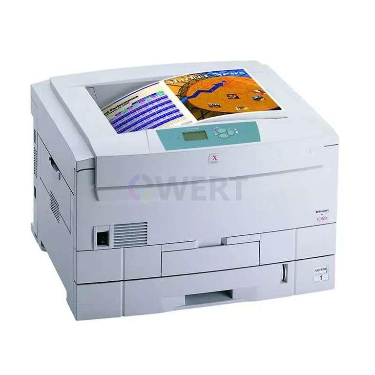 Ремонт принтера Xerox Phaser 7300