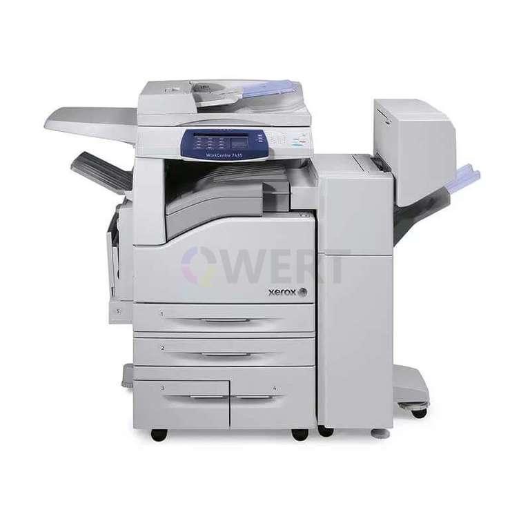 Ремонт принтера Xerox WorkCentre 7425