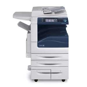 Ремонт принтера Xerox WorkCentre 7525