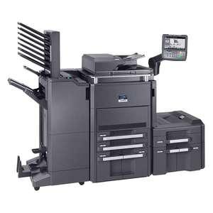Ремонт принтера Kyocera TASKalfa 7550ci