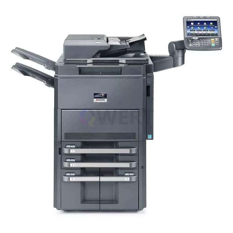 Ремонт принтера Kyocera TASKalfa 7551ci