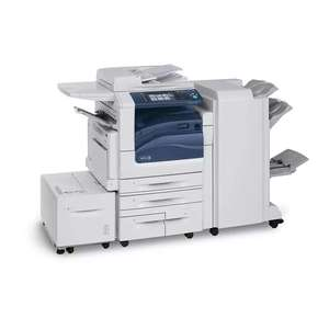 Ремонт принтера Xerox WorkCentre 7556