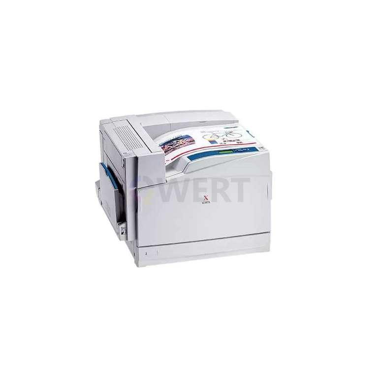 Ремонт принтера Xerox Phaser 7750