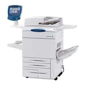 Ремонт принтера Xerox WorkCentre 7775