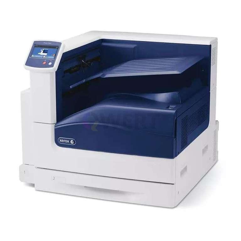 Ремонт принтера Xerox Phaser 7800DN