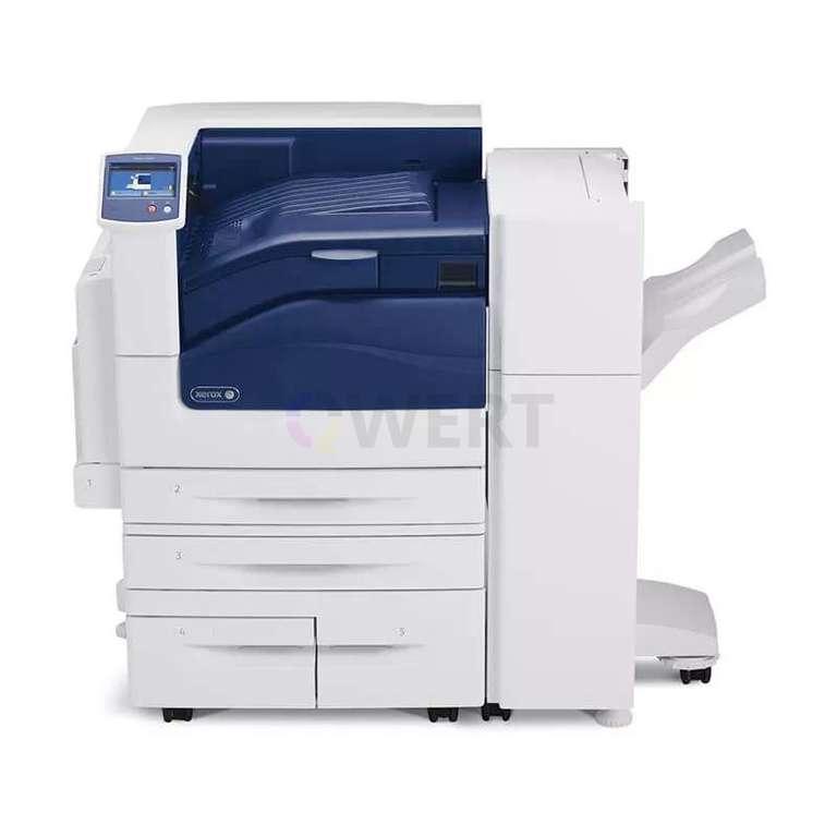 Ремонт принтера Xerox Phaser 7800GXF