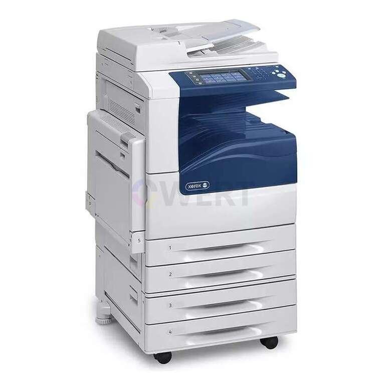 Ремонт принтера Xerox WorkCentre 7835