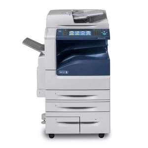 Ремонт принтера Xerox WorkCentre 7965