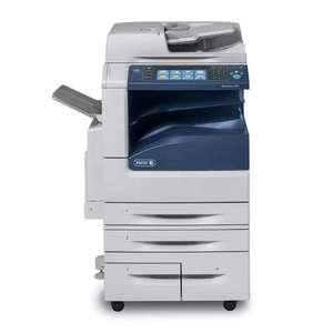 Ремонт принтера Xerox WorkCentre 7975