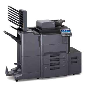 Ремонт принтера Kyocera TASKalfa 8052ci