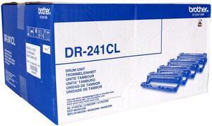 Совместимый картридж Brother DR-241CL