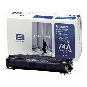 Совместимый картридж HP 92274A