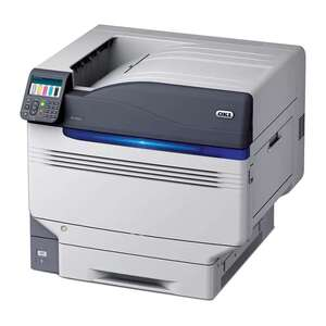 Ремонт принтера OKI PRO 9541dn