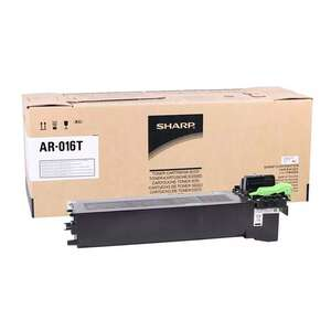 Заправка картриджа Sharp AR-016T