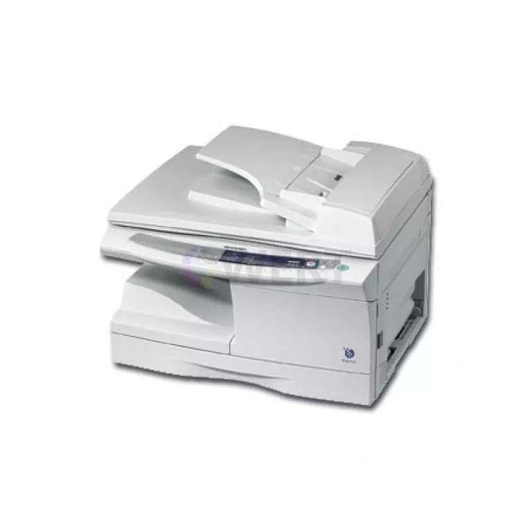 Ремонт принтера Sharp AR-153