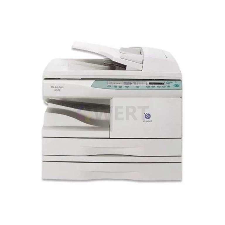 Ремонт принтера Sharp AR-156