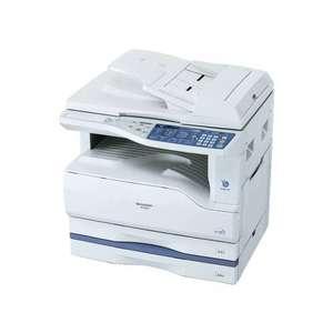 Ремонт принтера Sharp AR-160