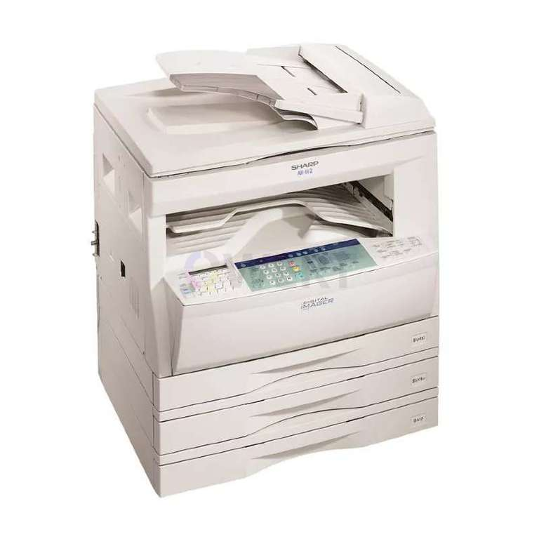 Ремонт принтера Sharp AR-162