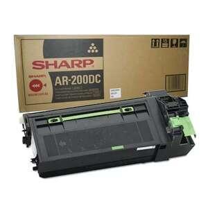 Заправка картриджа Sharp AR-200DC
