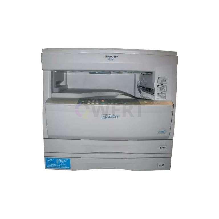 Ремонт принтера Sharp AR-201