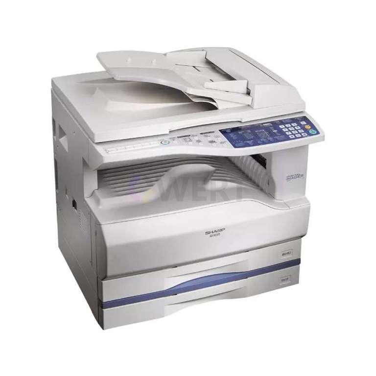 Ремонт принтера Sharp AR-205