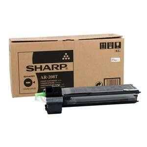 Заправка картриджа Sharp AR-208T