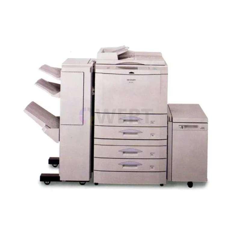 Ремонт принтера Sharp AR-250