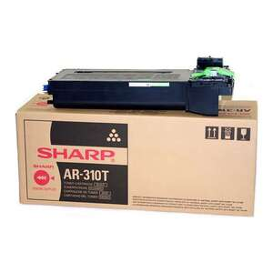 Заправка картриджа Sharp AR-310T