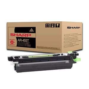 Заправка картриджа Sharp AR-455T