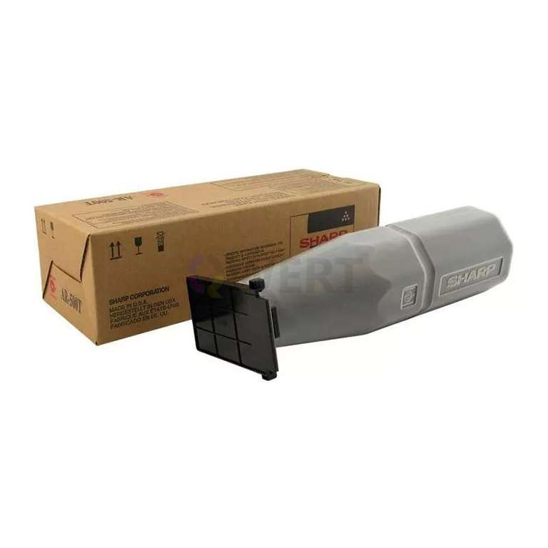 Заправка картриджа Sharp AR-500T