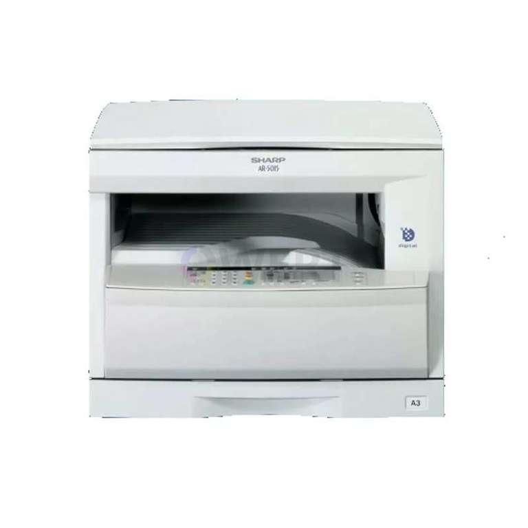 Ремонт принтера Sharp AR-5015