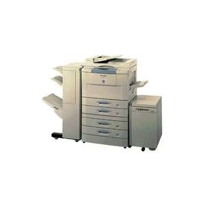 Ремонт принтера Sharp AR-507