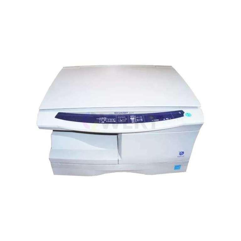 Ремонт принтера Sharp AR-5415