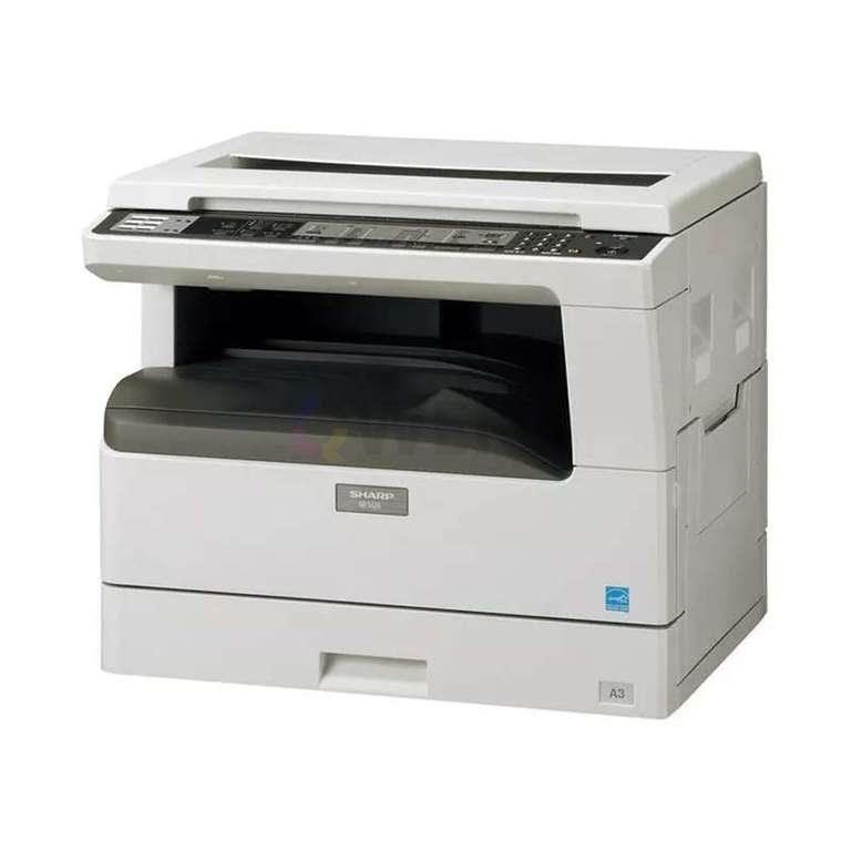 Ремонт принтера Sharp AR-5516