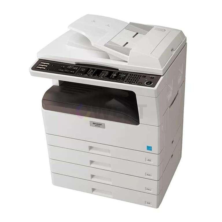 Ремонт принтера Sharp AR-5520