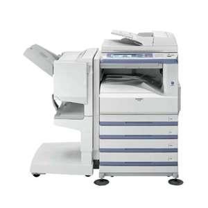 Ремонт принтера Sharp AR-5625