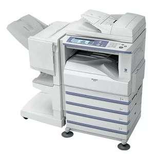 Ремонт принтера Sharp AR-5631