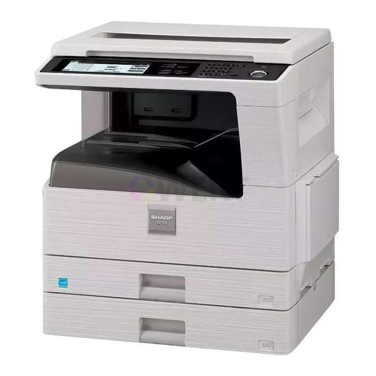 Ремонт принтера Sharp AR-5731