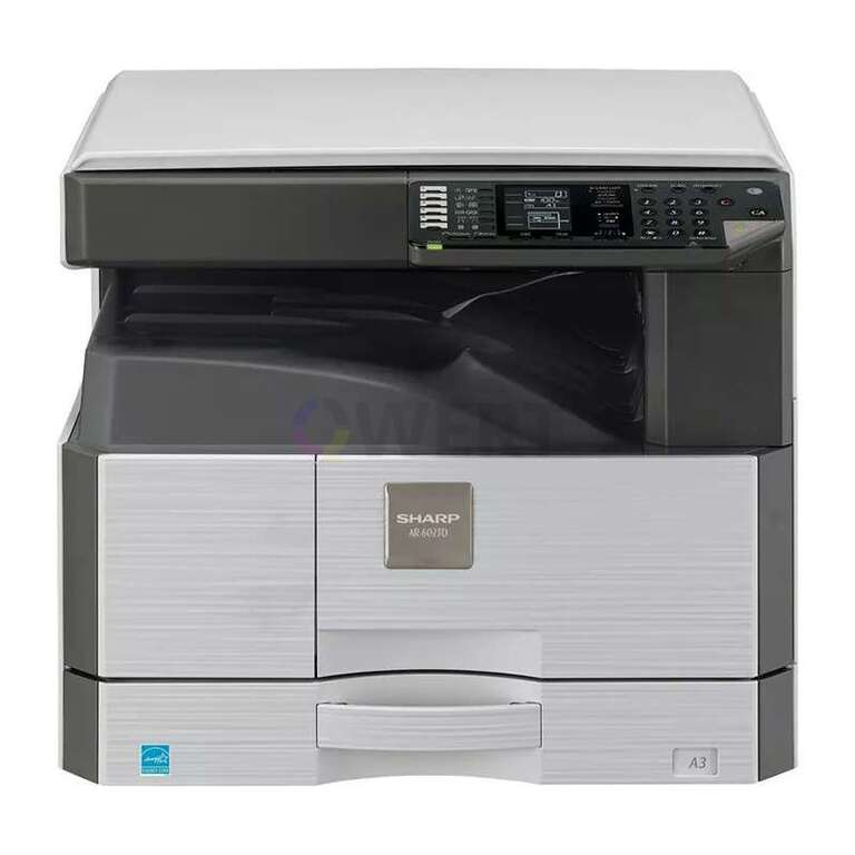 Ремонт принтера Sharp AR-6020