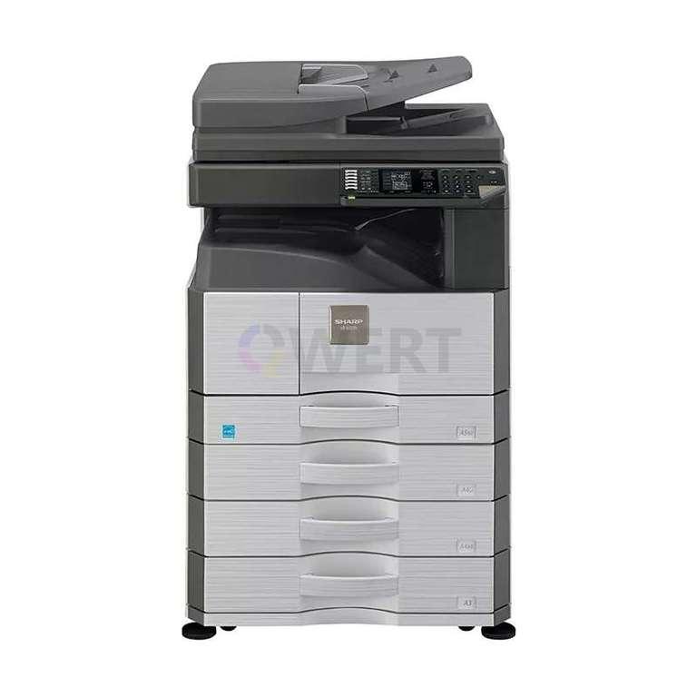Ремонт принтера Sharp AR-6026