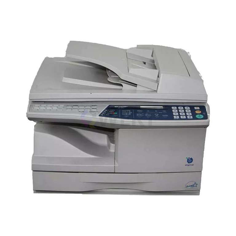 Ремонт принтера Sharp AR-M150