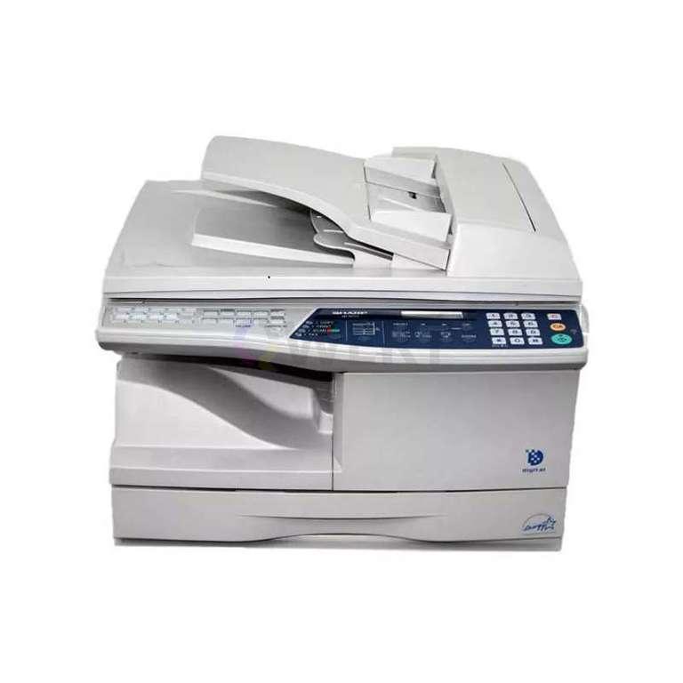 Ремонт принтера Sharp AR-M155