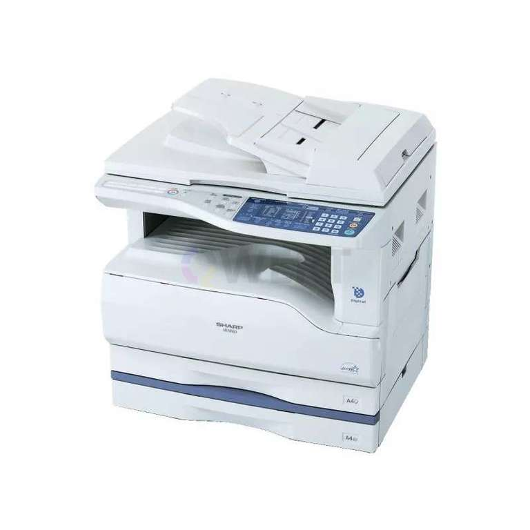 Ремонт принтера Sharp AR-M160
